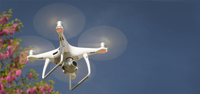 Квадрокоптер с большим радиусом действия и камерой - миф или реальность?