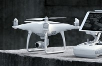 DJI Phantom 4 Advanced в наличии!