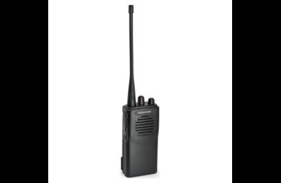 KENWOOD TK-3107 радиостанция (рация)