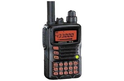 Yaesu VX-6R радиостанция (рация)