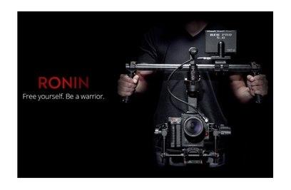Электронный стедикам DJI Ronin