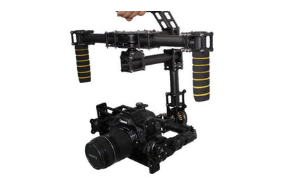 Электронный стедикам DYS Eagle Eye Camera Mount