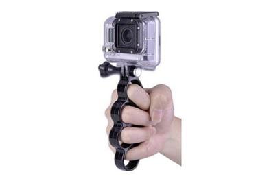 Ручка-кастет с креплением для экшн-камеры