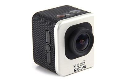 Экшн-камера SJCAM M10 WiFi FullHD