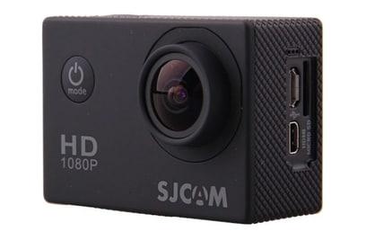 Экшн-камера SJcam SJ4000 FullHD