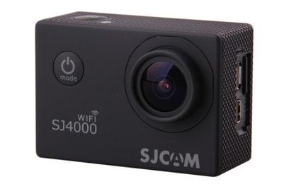 Экшн-камера SJcam SJ4000 WiFi FullHD