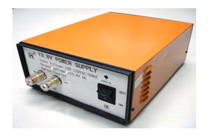 HW Power Supply 40A Блок питания