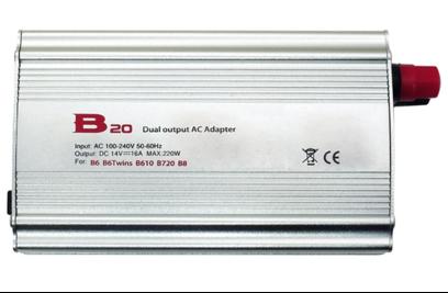 ImaxRC B20: Блок питания (11-15V, 16А)