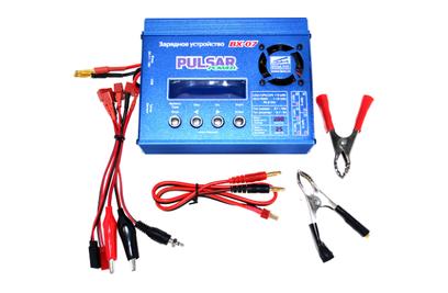 Pulsar BX-07