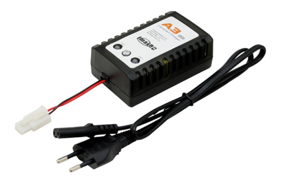 ImaxRC A3: Зарядное устройство Ni-XX (220V, 20W, 2А)