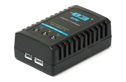 ImaxRC B3 Pro: Зарядное устройство LiPo (220V, 1.6A)