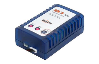 ImaxRC B3 Pro: Зарядное устройство LiPo (220V, 0.8A)