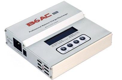 ImaxRC B6AC Pro: Зарядное устройство (220V, 50W, 5А)