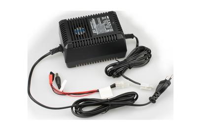 Pilotage Зарядное устройство для NiCD и NiMh 2/3.5/5A