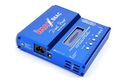 SkyRC B6AC Зарядное устройство