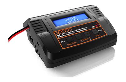 SkyRC E6680 Зарядное устройство