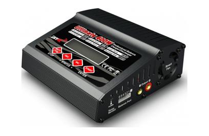 SkyRC Ultimate 400W Зарядное устройство