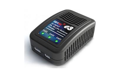 SkyRC E3 Зарядное устройство