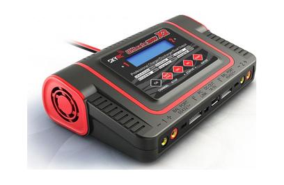 SkyRC B6 Ultimate Зарядное устройство (200Wx2)