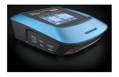 SkyRC T6200 Зарядное устройство (200W)