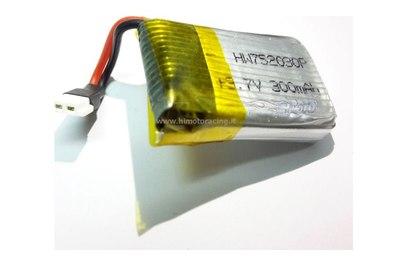 Аккумулятор Himoto LiPo 3.7V 1S 15C 220 mAh