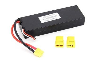 Аккумулятор VANT 5200mAh 2S 30C LiPo
