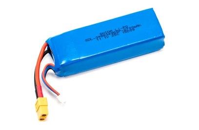 Аккумулятор WL Toys 11.1V 2700 mAh Li-po