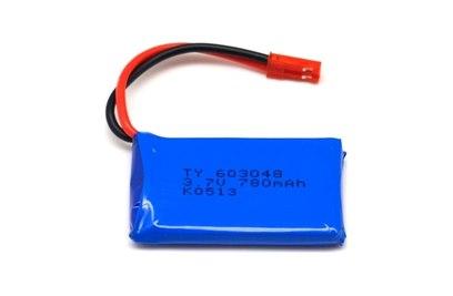 Аккумулятор 780 mAh для WLToys Q222|V686