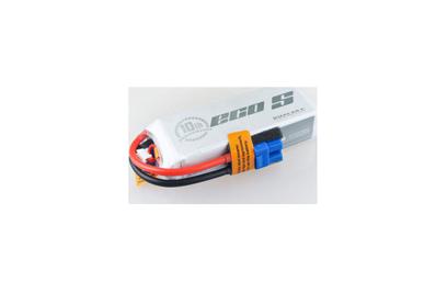 Аккумуляторная батарея Dualsky ECO 1800мАч 3S1P 11.1V (XP18003ECO) - XP18003ECO