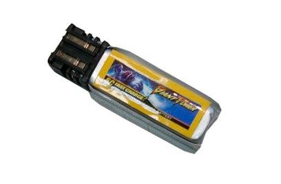 Аккумулятор Giant Power Li-Po 3.7V, 150mAh, 15C - LC-1S150ANE