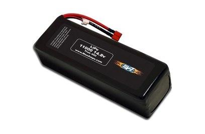 Аккумулятор Maxamps LiPo 4s1p 14,8В 11000 mAh 40C