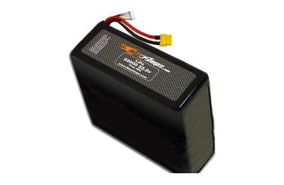 Аккумулятор Maxamps LiPo 6s1p 22,2В 22000 mAh 40C