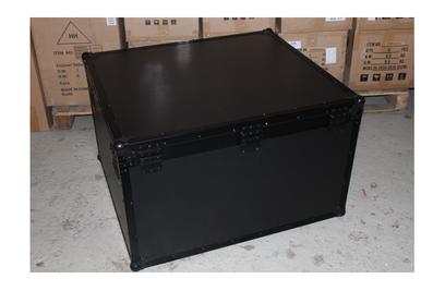 Pulsar Кейс алюминиевый для S800 EVO (черный) - Puls-case-S800evo