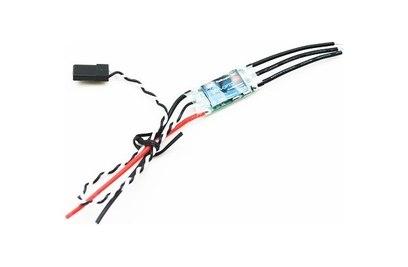 Maytech ESC Регулятор Mini 20A BLHELI Firmware - MT20A-MINI-BL - MT20A-MINI-BL