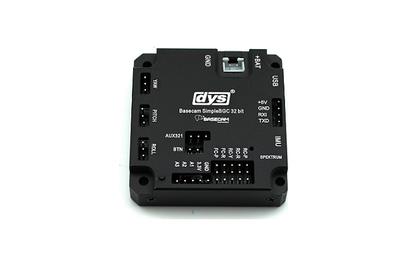Плата 3-осевого подвеса BaseCam SimpleBGC V3.0 - DYS-SBGCV3.0-CNC