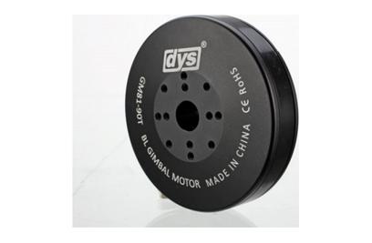 Мотор для подвеса GM81-90 с полым валом - DYS-GM81-90T