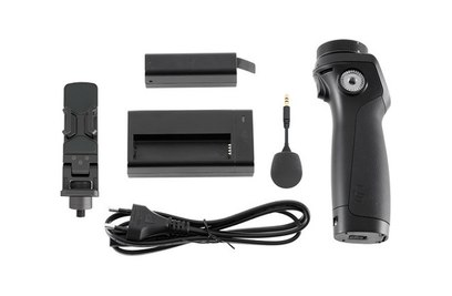 Стабилизатор DJI OSMO KIT (без камеры)