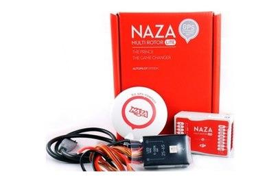 DJI Naza M Lite & GPS combo