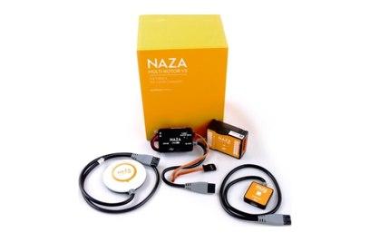 DJI Naza M V2 & GPS combo