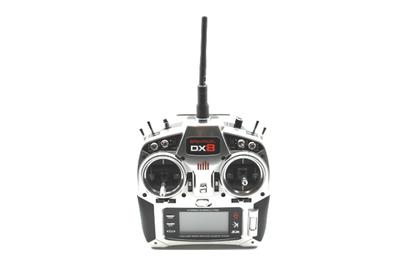 Spektrum DX8 (без приёмника) DSMX