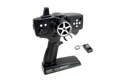 Team Magic Hard HT3GDS: аппаратура 3CH + приемник