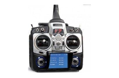 DEVO F7 7CH Radio+5.8G image