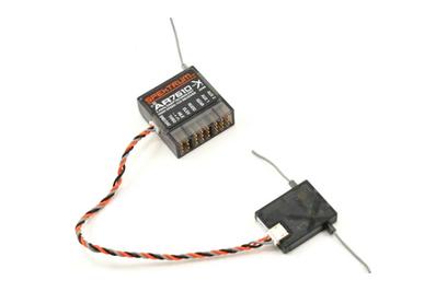 Spektrum AR7610 Приемник 7-каналов Авиа DSMX