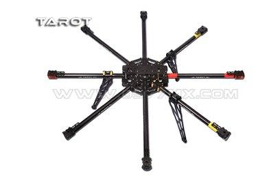 Рама октокоптера Tarot IRON MAN 1000