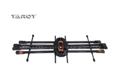Рама октокоптера Tarot T15