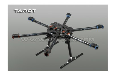 Рама гексакоптера Tarot FY680