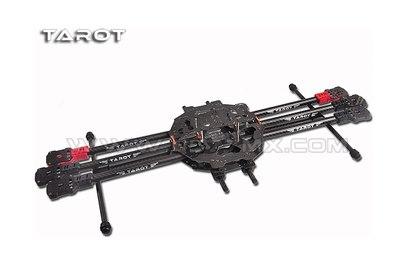 Рама гексакоптера Tarot FY690S