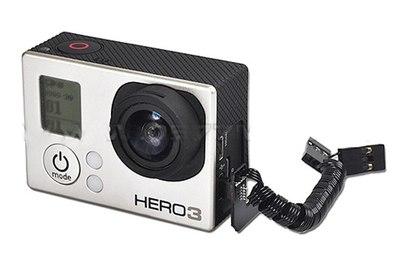 Кабель Tarot для вывода видео с Gopro Hero3 (MiniUSB)