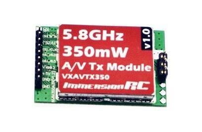 Передатчик FPV 5.8GHz 350mW для Vortex 250 PRO