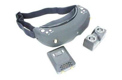 FPV видео очки Skyzone 3D 32CH